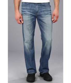 Big Star Eastman Relaxed Straight Jean in Oasis Mens Jeans (Blue)