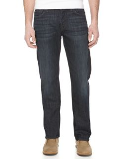 Standard Straight Leg Jeans, Norco Vintage
