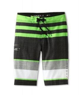 ONeill Kids Orion Boardshort Boys Swimwear (Green)