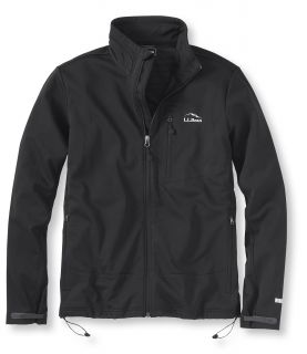 Mens Ascent Windstopper Soft Shell Jacket