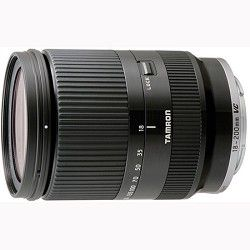 Tamron 18 200mm Di III VC Black for Sony Mirrorless SLR Camera Series