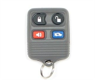 1995 Ford Crown Victoria Keyless Entry Remote