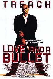 Love and a Bullet Movie Poster