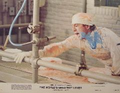 The Worlds Greatest Lover (Original Lobby Card   #7) Movie Poster