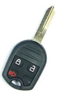 2013 Ford F 150 Keyless Entry Remote Key