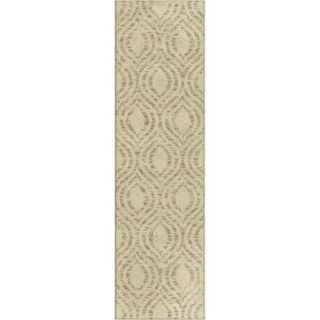 Threshold Arden Fleece Runner   Ivory (23x8)