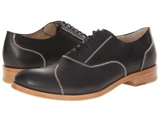 Vivienne Westwood Wingtip Oxford Mens Shoes (Black)