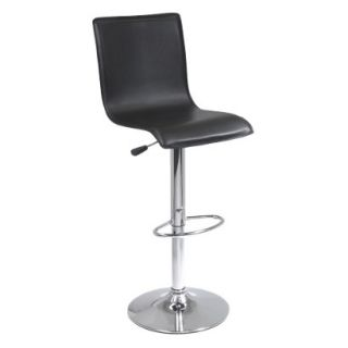 Barstool Winsome Contemporary Adjustable Height Stool