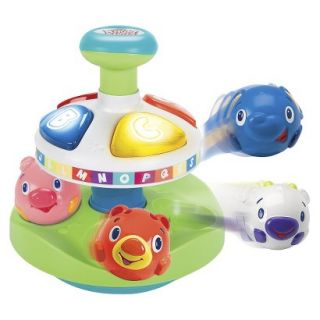 Bright Starts Having a Ball Alphabet Pop Top
