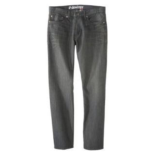 Denizen Mens Slim Straight Fit Jeans   Antique Denim 32x34