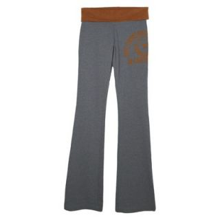 NCAA Womens Texas Pants   Grey (S)
