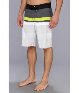 Rip Curl Mirage Revert Mens Swimwear (Gray)