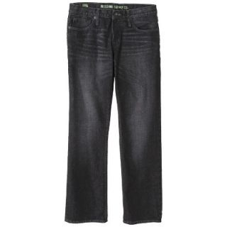 Mossimo Supply Co. Mens Straight Fit Jeans 30x30