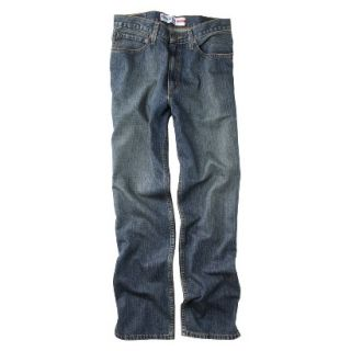 Denizen Mens Relaxed Fit Jeans 42x30