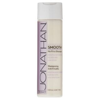 Jonathan Product Weightless Smooth Shampoo   8.4 oz