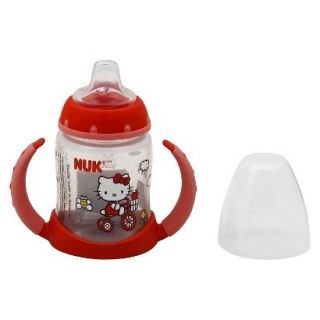 NUK Hello Kitty Learner Cup