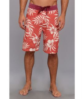 Rip Curl Cruiser Boardshort Mens Swimwear (Red)