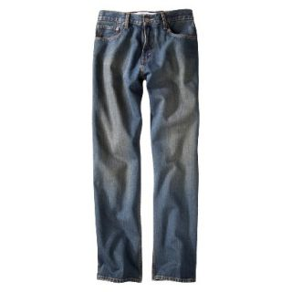 Denizen Mens Straight Fit Jeans 34x30