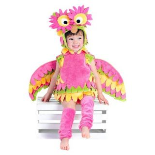 Toddler Holly the Owl Costume