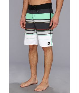Rip Curl Mirage Overdrive Mens Swimwear (Green)