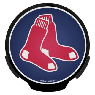 POWERDECAL MLB Boston Red Sox Backlit Logo