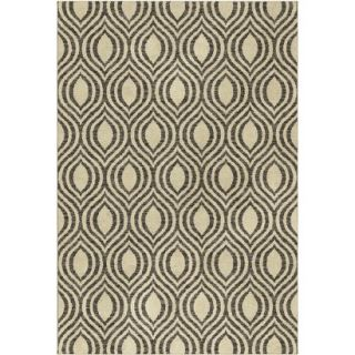 Threshold Arden Lambswool Area Rug   Gray (7x10)