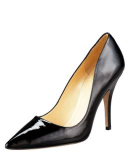 Womens licorice pointed toe pump   kate spade new york