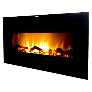 Decorative Fireplace Frigidaire Valencia 50 Wall Hanging Electric Fireplace