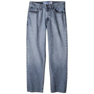 Denizen Mens Relaxed Fit Jeans 40x32