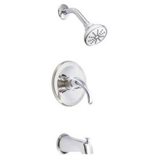 Danze Melrose Trim Only Single Handle Tub & Shower Faucet   Chrome