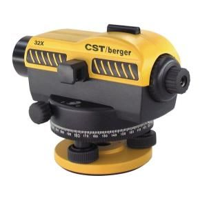 CST/Berger 32x Sal Series Automatic Level 55 SAL32ND