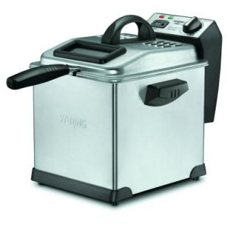 Waring Pro Digital 3 qt. Deep Fryer DF175