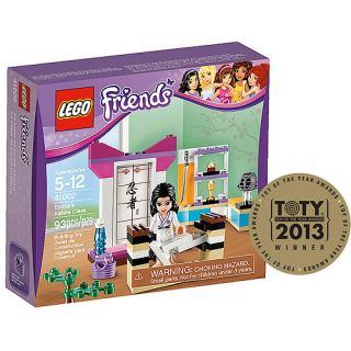 LEGO Friends Emma Karate Class Play Set