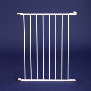 Carlson Pet Products 24 Gate Extension for 1510PW Flexi Pet Gate Dogs