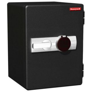 Honeywell 0.73 cu. ft. Fire Safe with Programmable Digital Lock 2202