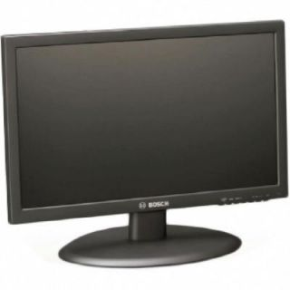 Bosch UML Series 21.5 in. Widescreen Flat Panel LCD Monitor DISCONTINUED UML 223 90