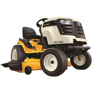 Cub Cadet LGT1054 54 in. 26 HP V Twin Hydrostatic Drive Front Engine Riding Mower LGT1054
