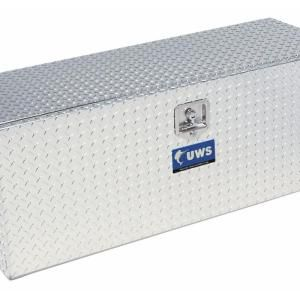 UWS 48 in. Aluminum Underbody Single Door Tool Box TBUB 48