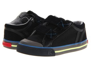 See Kai Run Kids Salvador Boys Shoes (Black)