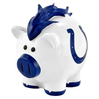 Optimum Fulfillment NFL Indianapolis Colts Piggy Bank   Large