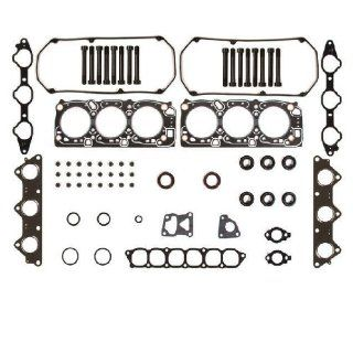 95 98 Mitsubishi Montero Sport 3.0L SOHC Head Gasket Bolts Kit 6G72 Automotive