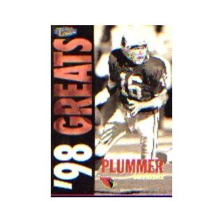 1998 Ultra #372 Jake Plummer NG Sports Collectibles