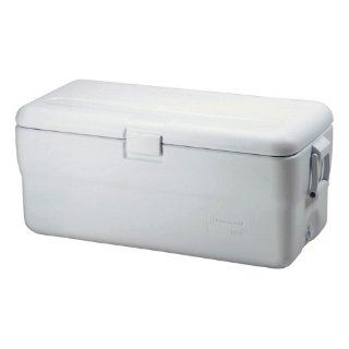 Rubbermaid 102 Quart Marine Cooler Ice Chest Kitchen & Dining