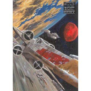 2009 Topps Star Wars Galaxy Series 4 Trading Card #103 The Rogue Squadron Entertainment Collectibles