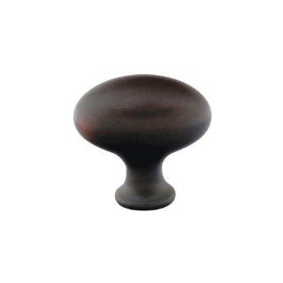 Emtek 86124us10b Traditional Brass Egg Knob In Oil Rubbed Bronze   Doorknobs
