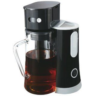 Oster BVST TM23 2 1/2 Quart Iced Tea Maker, Black, Garden, Lawn, Maintenance  Lawn And Garden Chippers  Patio, Lawn & Garden