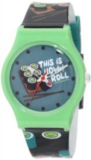David & Goliath Kids' DG SW08 Signature This Is How I Roll Watch Watches