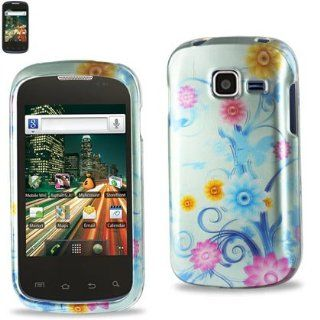 Premium Durable Designed Hard Protective Case Samsung Transfix(R730) (2DPC SAMR730 148) Cell Phones & Accessories