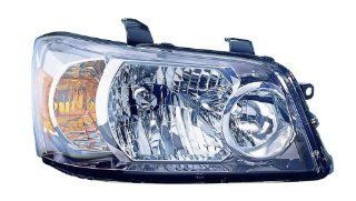 Depo 312 1175R USN9 Toyota Highlander Passenger Side Replacement Headlight Unit without Bulb Automotive