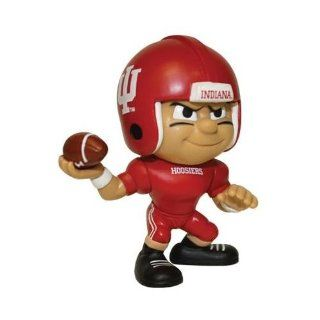Indiana University Hoosiers Kid's Action Figure Collectible Toy  Sports Fan Toy Figures  Sports & Outdoors
